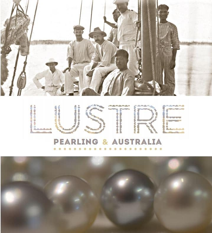 Pearl farms australia