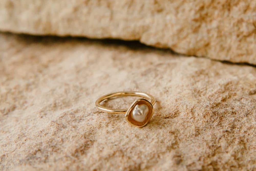Kimberley Lily Petite Ring